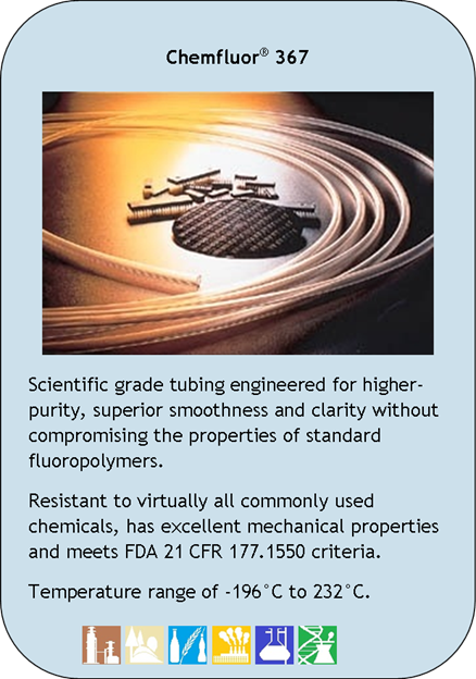 Chemfluor® 367
