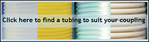 Click here to find a tubing to suit your coupling